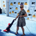 Image 7: Fake Normalities - Kelly Osbourne Hoovering