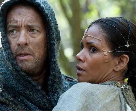 Halle Berry, Tom Hanks and more in 'Cloud Atlas'
