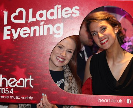 Heart Angels: Haydock Ladies Day