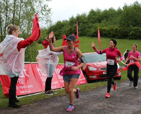 Heart Angels: Race For Life (Sunderland)