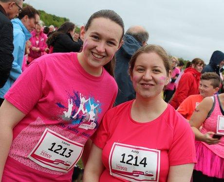 Heart Angels: Race For Life (Sunderland)