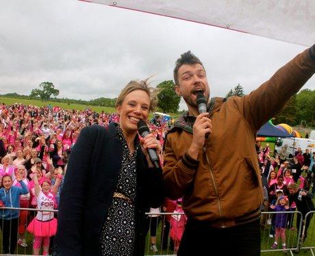 Heart Angels: Race For Life Swindon - Sunday