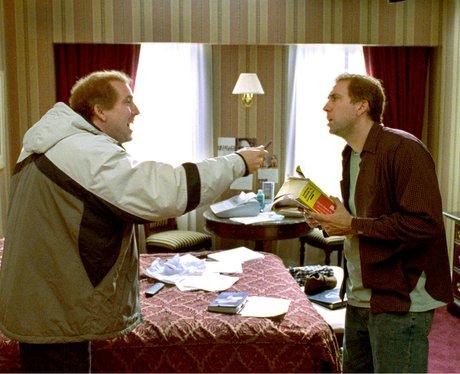 Nicholas Cage in 'Adaptation' Rex