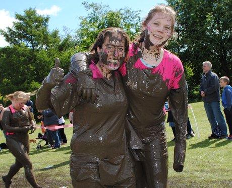 Pretty Muddy