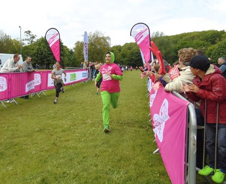 Race For Life Bridgend 2015: Part 2