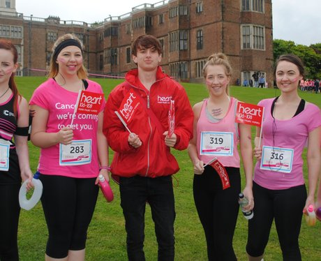 Race for Life Leeds