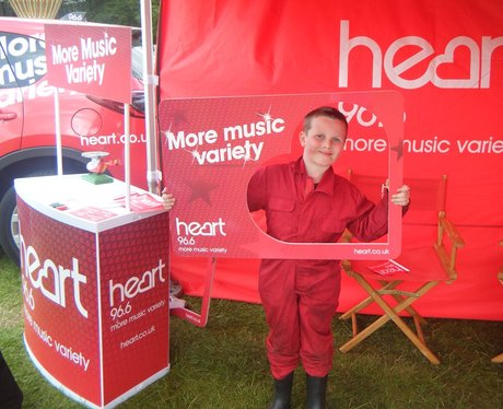 St Albans Steam and Country Show