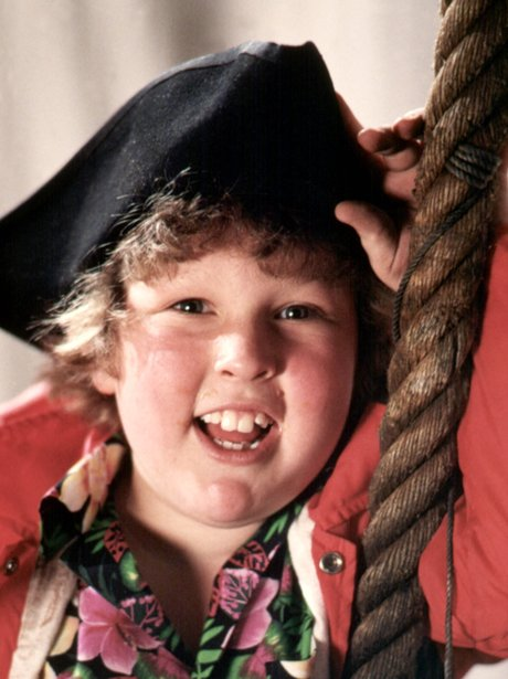 Then Jeff Cohen Chunk The Goonies A Sequel Is