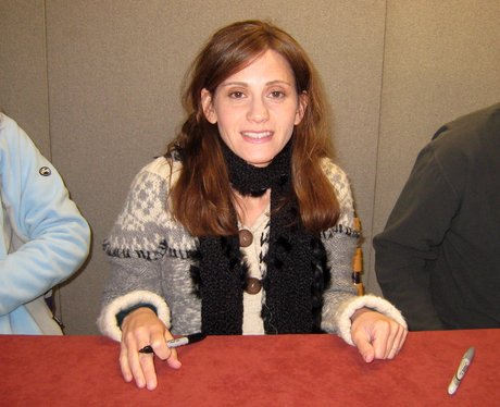 Kerri Green who plays Andy in the Goonies