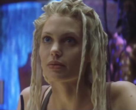 Angelia Jolie Gone in 60 Second screen shot