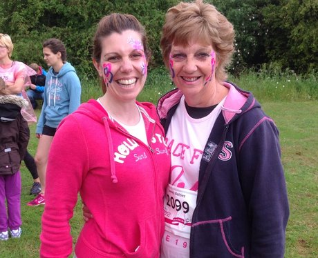 Bedford Pretty Muddy 2015