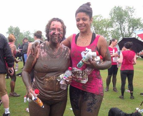 Bedford Pretty Muddy 2015