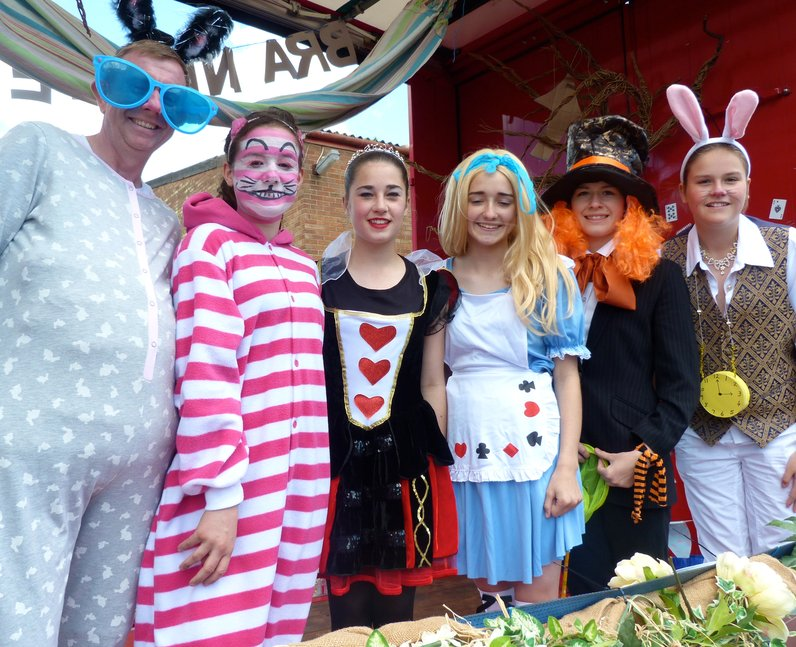 Braintree Carnival (6 June)