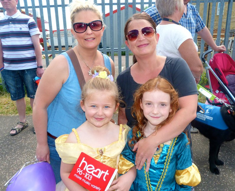 Braintree Carnival (6 June)