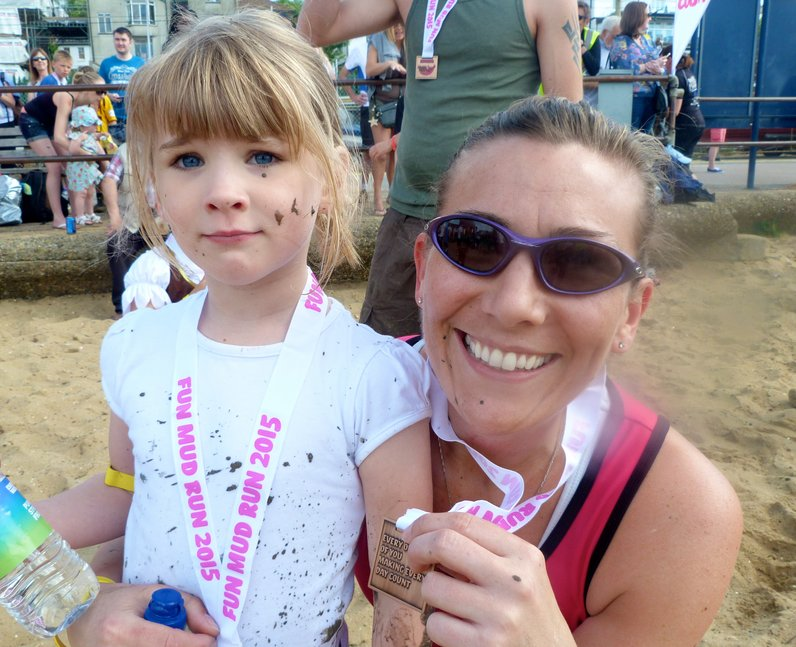 Havens Hospice Mud Race (7 June)