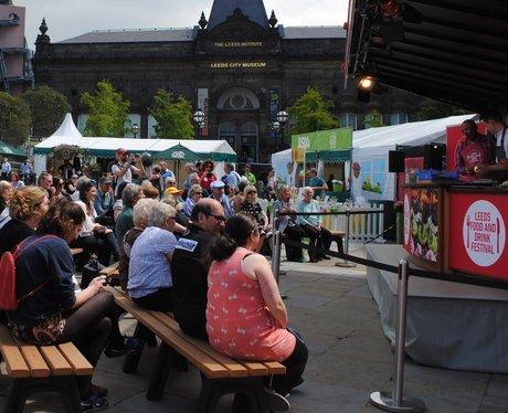 Leeds Food & Drink Festival 2015