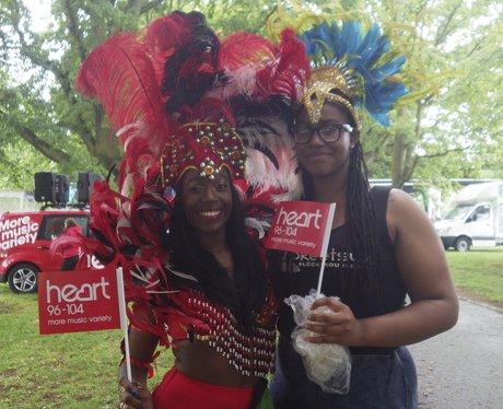 Northampton Carnival 2015 - Part Two