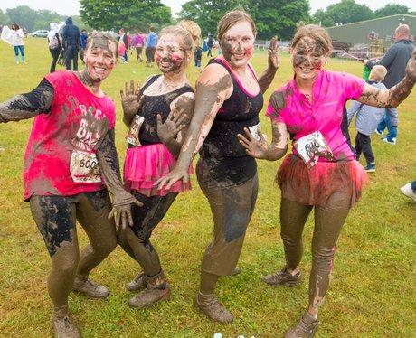 Pretty Muddy Ipswich 2015