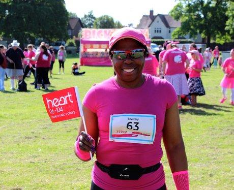 Race For Life 205 - Northampton