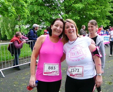 Race for Life Bradford