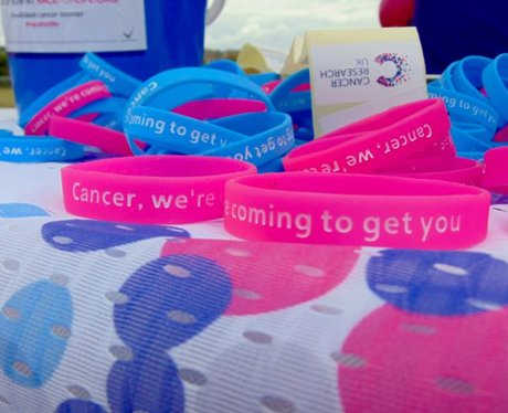 Race For Life Llanelli 2015: Part 2