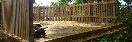 St Nicholas Playground before