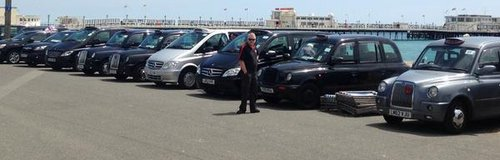 Worthing Taxi