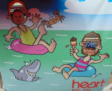 Blackwood Beach Party Saturday