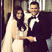 Image 3: Mark Wright and Michelle Keegan wedding day