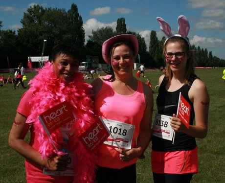 Pretty Muddy - Basildon Part One