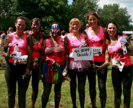 Pretty Muddy - Basildon Part Two