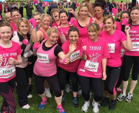 pretty muddy Glasgow pics