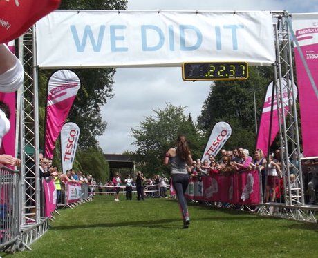 Race For Life Cwmbran 2015: Part 2