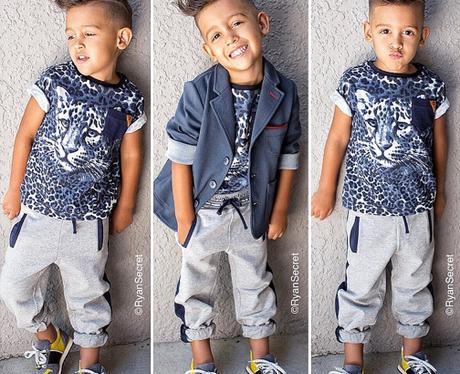 Fashion Kids Instagram