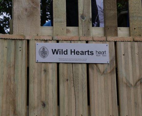 Heart Breakfast's Rebuild Mission: The Grand Unvei