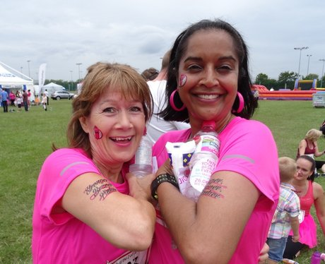 Race For Life Basildon Part Two