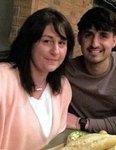 Sue Davey and Conor Fulford