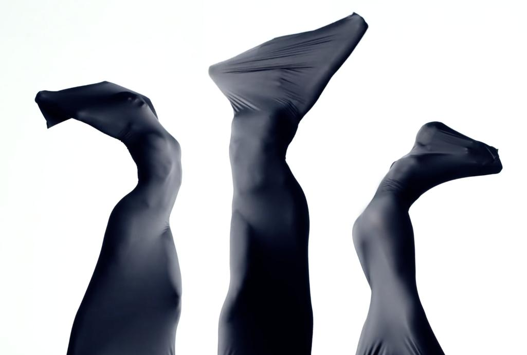 Beyonce Ghost Music Video