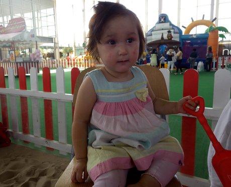 Centre:mk Summer Beach - 9th July 2015