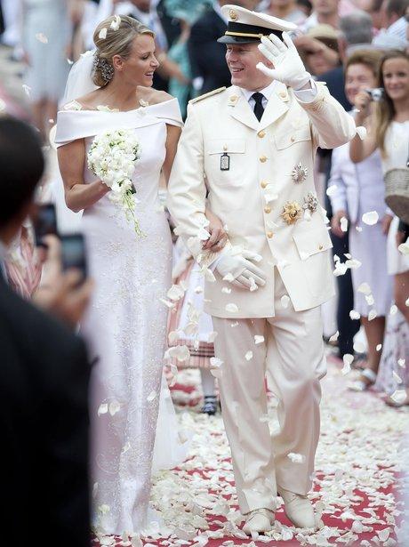 Royal Weddings Through The Ages