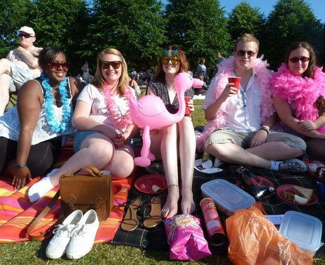Colchester Summer Screen - Mamma Mia