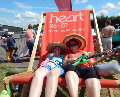 Heart Angels: Kent County Show Day Two (11th July