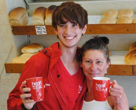 Hug for a Mug Castleford