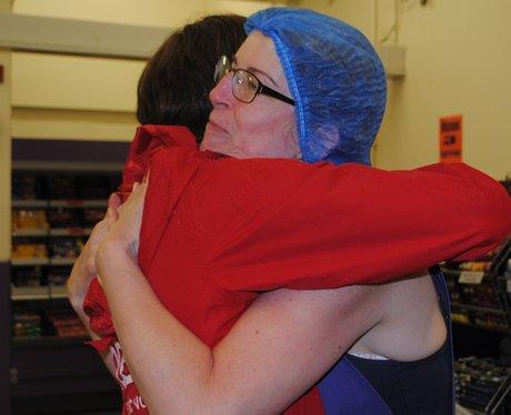 Hug for a Mug Pudsey