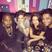 Image 2: Kristen Stewart and Kanye West