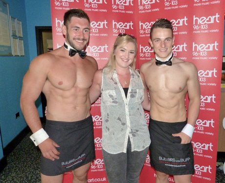 Magic Mike at Cineworld Braintree