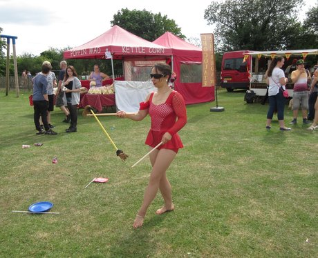 Pirton Summer Fair 2015