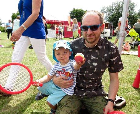 Pirton Summer Fair 2015