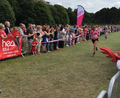 Race For Life Sefton Park