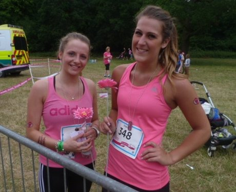 Chelmsford Race For Life Part 2